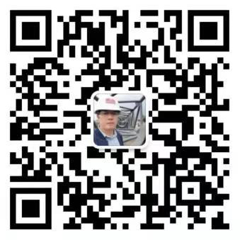 在线客服微信二维码